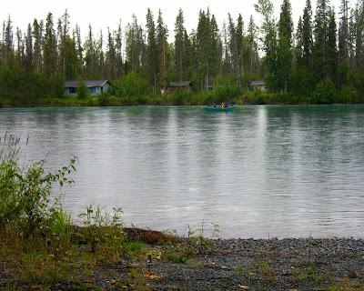 gravel area 1