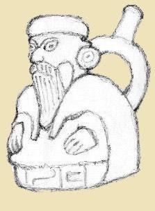 Evidencias del Libro de Mormn Contacto precolombiono con Semitas