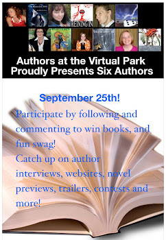 Authors At The Virtual Park