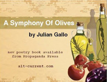 A Symphony of Olives