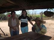 Estampa de la campiña paraguaya