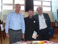 Multicultural New York Book Fair Expo