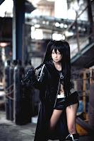 black rock shooter cosplay BlackRockShooter_Shera_Cosplay6