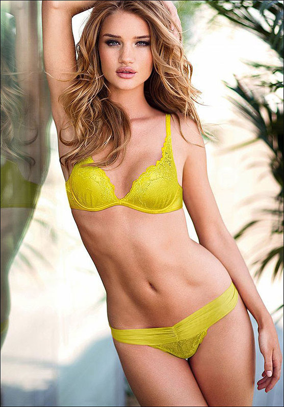 sexy rosie huntington