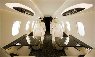 business jet7
