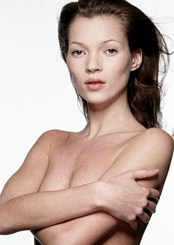 kate moss bares all