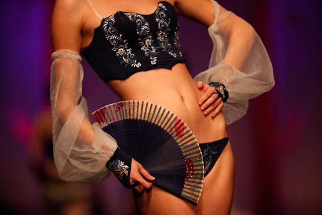 china lingerie fashion week6