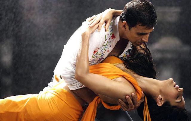 katrina sensual rain dance 2