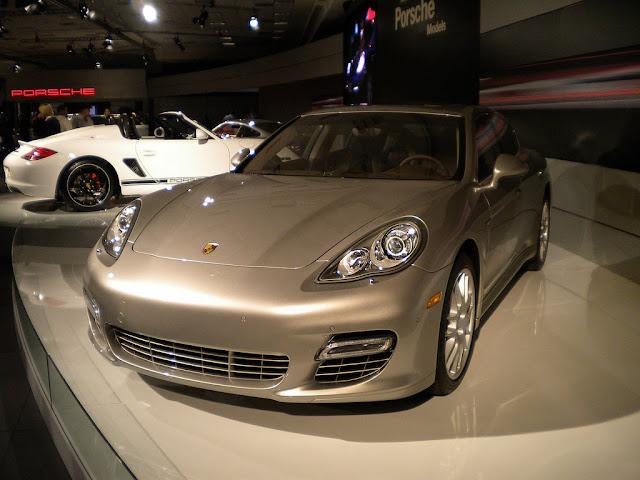 LA auto show 2009 8