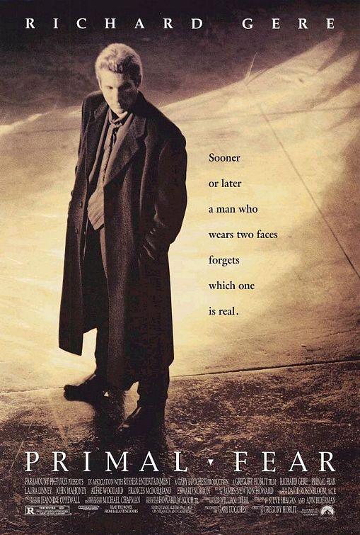 Film Addicted: Αφιέρωμα: Edward Norton