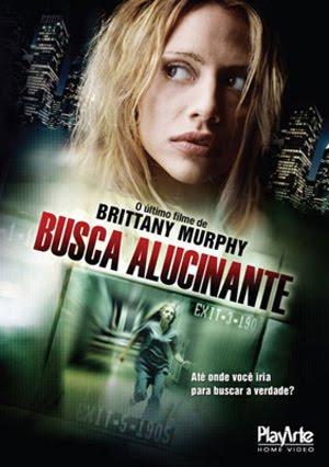 Busca Alucinante – Dublado – 2010