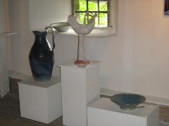 Utställningen i hammarbacken Ludvika