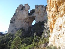 Pont Foradat