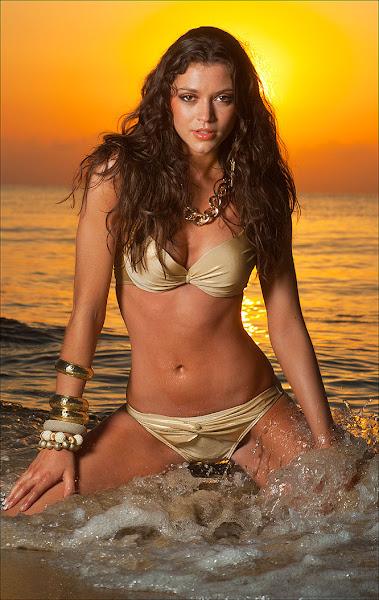 Miss Scotland 2010