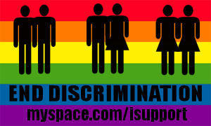 gay discrimination