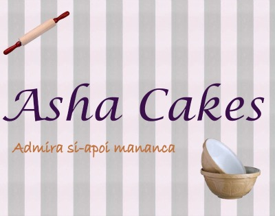 Asha Cakes