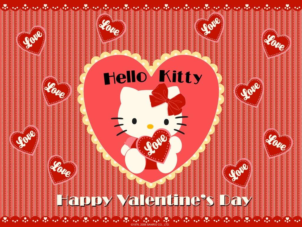 Fantastic Wallpaper Hello Kitty Heart - hk+love  Photograph_475872.bmp