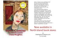 """Buen Camino"", de Thea Hugues"