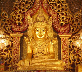 Our Lord Buddha