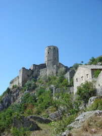 Pocitelj, Herzegovina