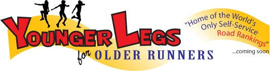 Younger Legs For Older Runners