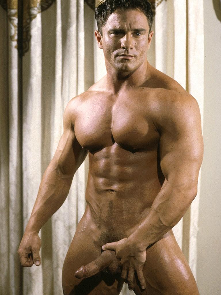 Sonny markham gay porn