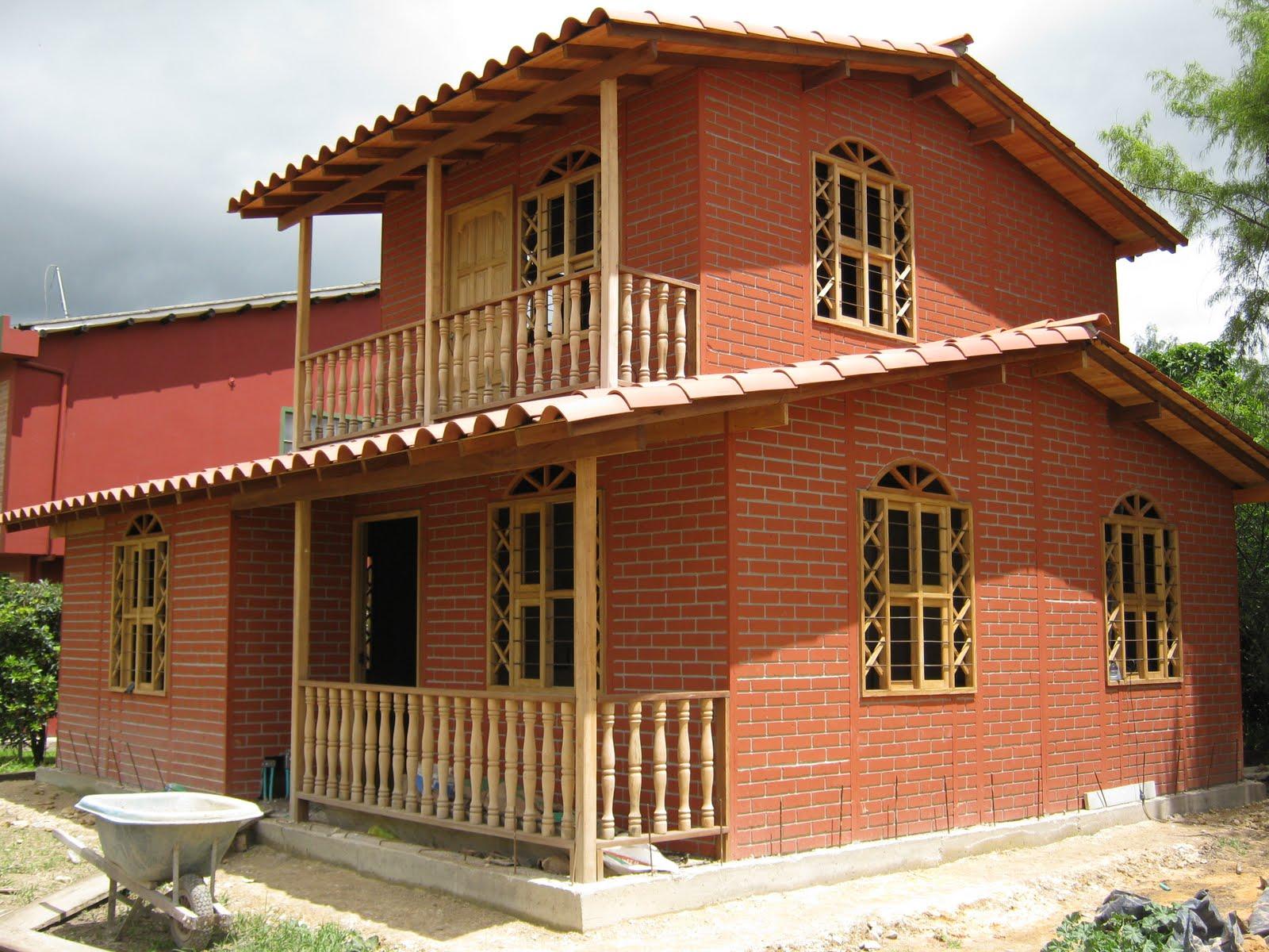 Casas prefabricadas creando viviendas sas septiembre 2010 - Casas baratas prefabricadas ...