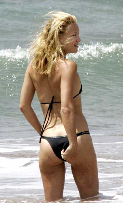 kate hudson at malibu beach ass Halalscape islamic web browser. You want to safe your family from adult ...