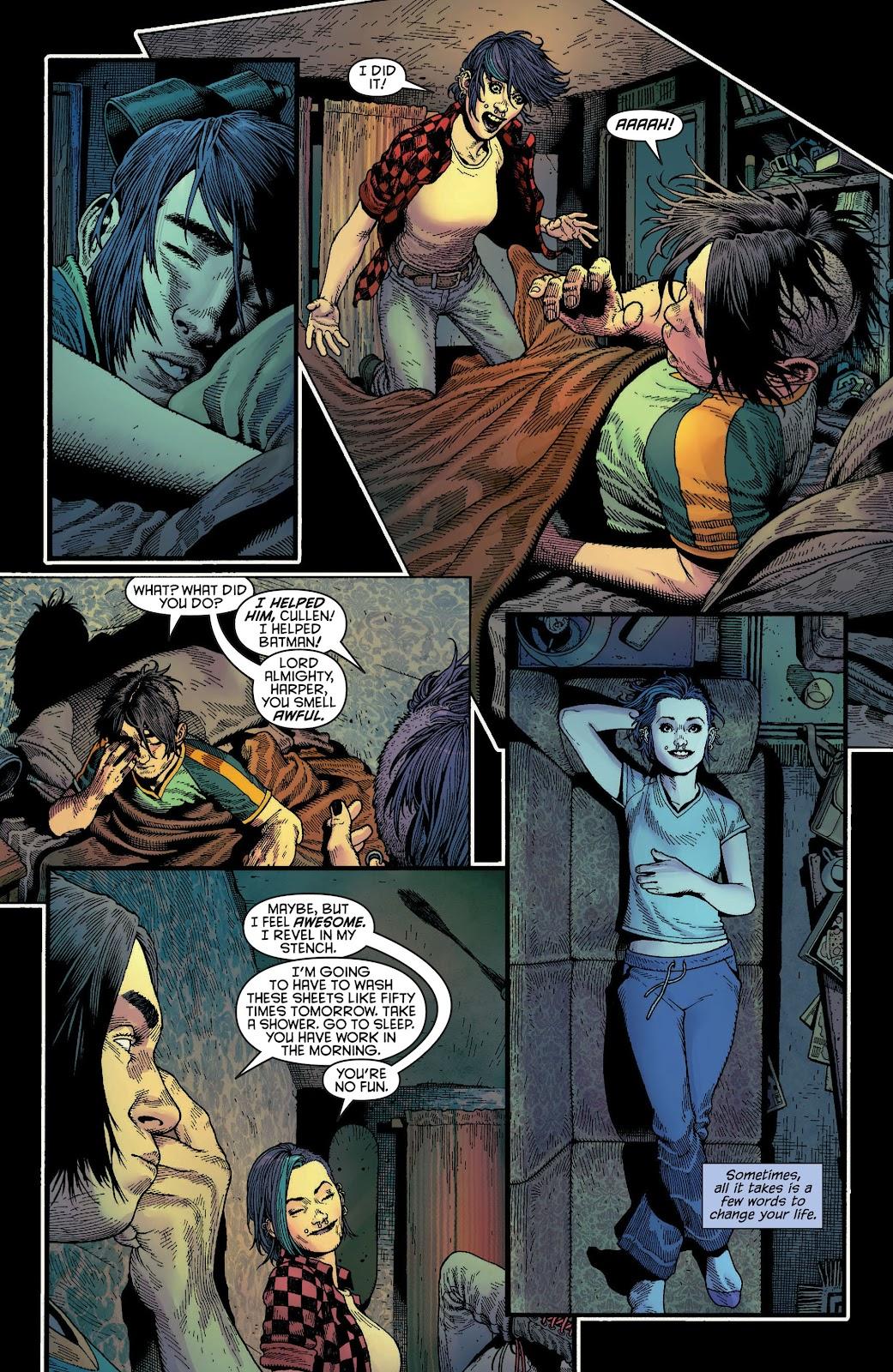 Batman (2011) _TPB 2 #2 - English 192
