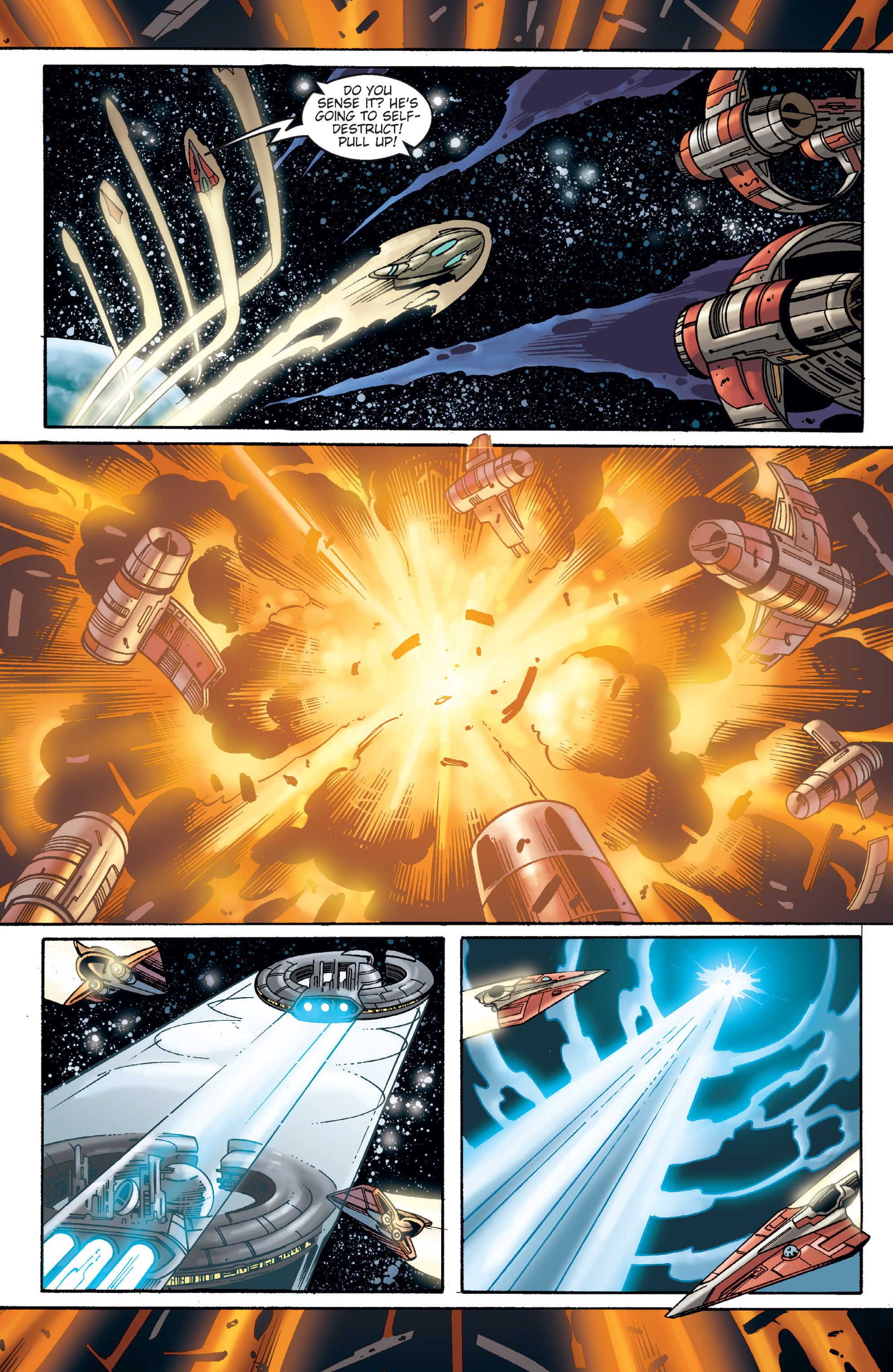 Star Wars Legends Epic Collection: The Clone Wars chap 1 pic 93