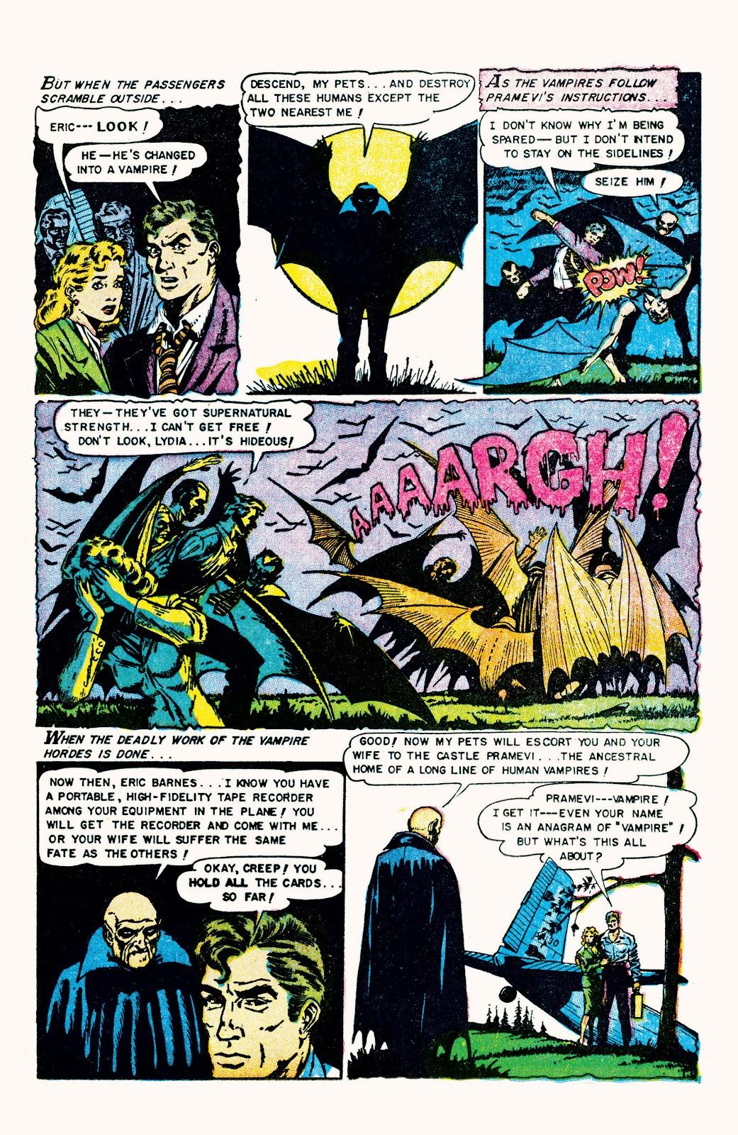 Haunted Horror Issue #10 #10 - English 37