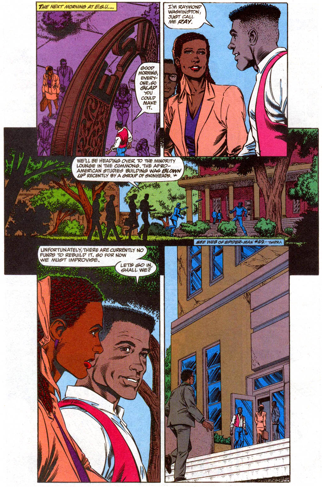 Captain Marvel (1989) 2 Page 16
