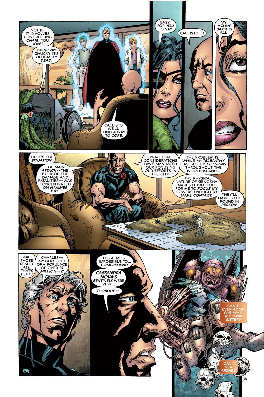 Excalibur (2004) Issue #8 #8 - English 16
