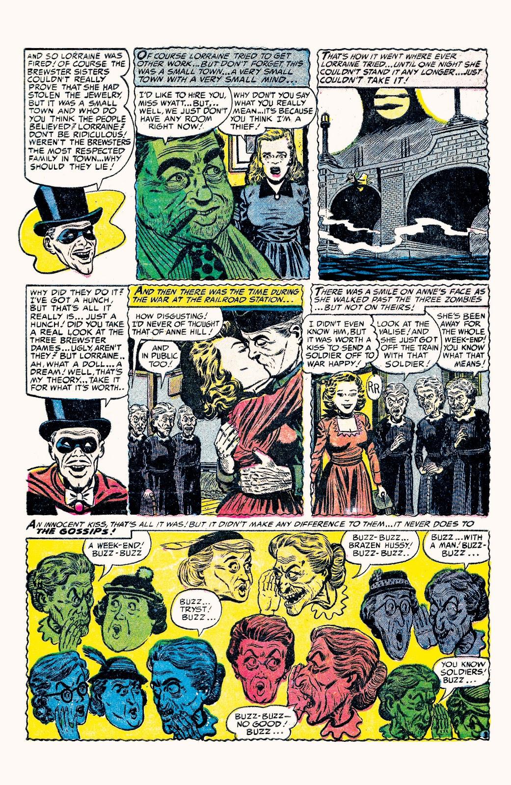 Haunted Horror Issue #26 #26 - English 5