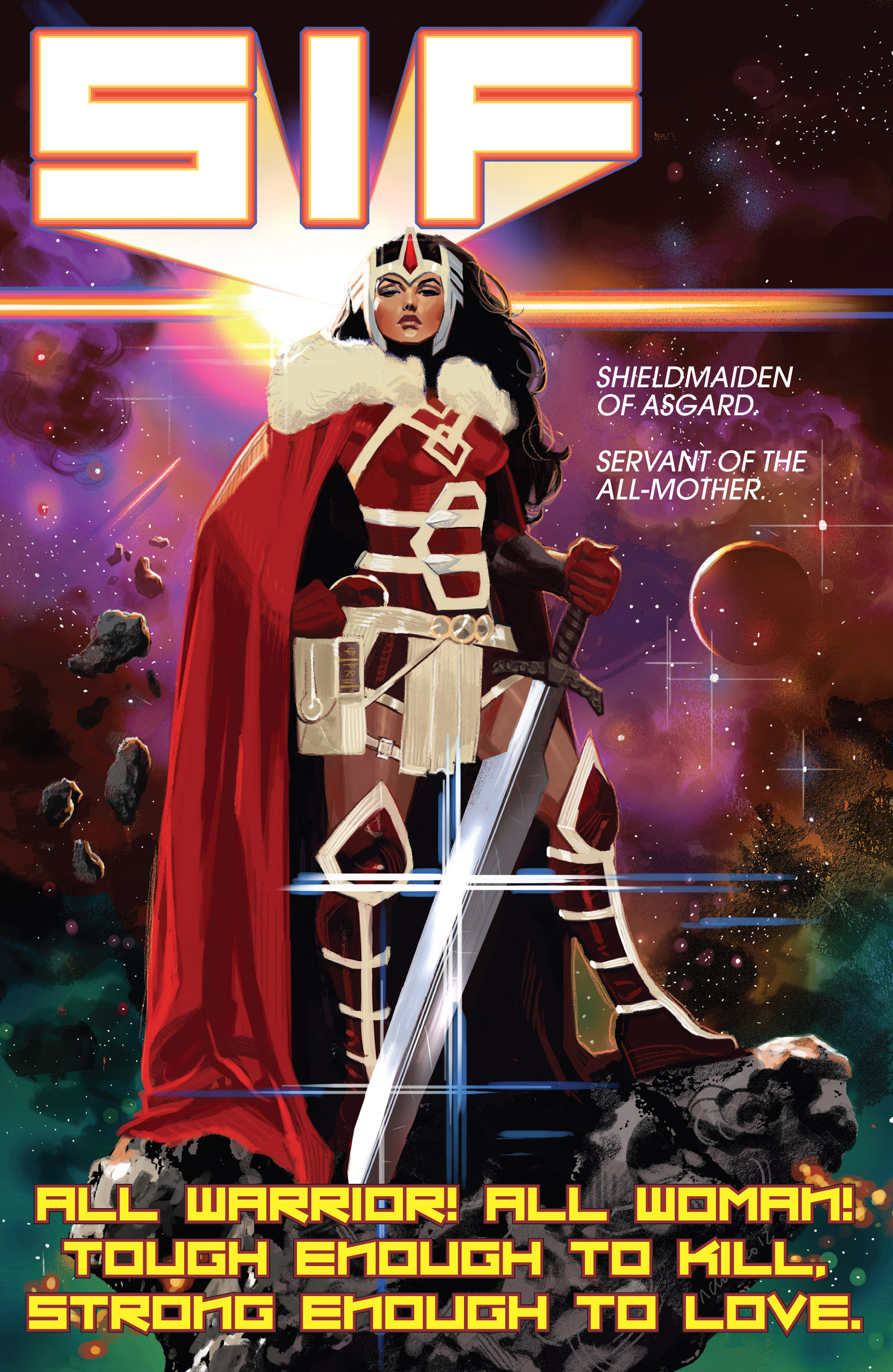 Read online Journey into Mystery (2011) comic -  Issue #652 - 2