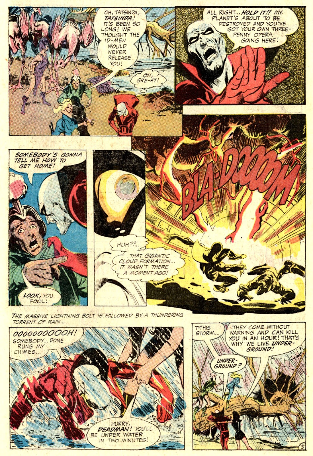 Aquaman (1962) Issue #51 #51 - English 26