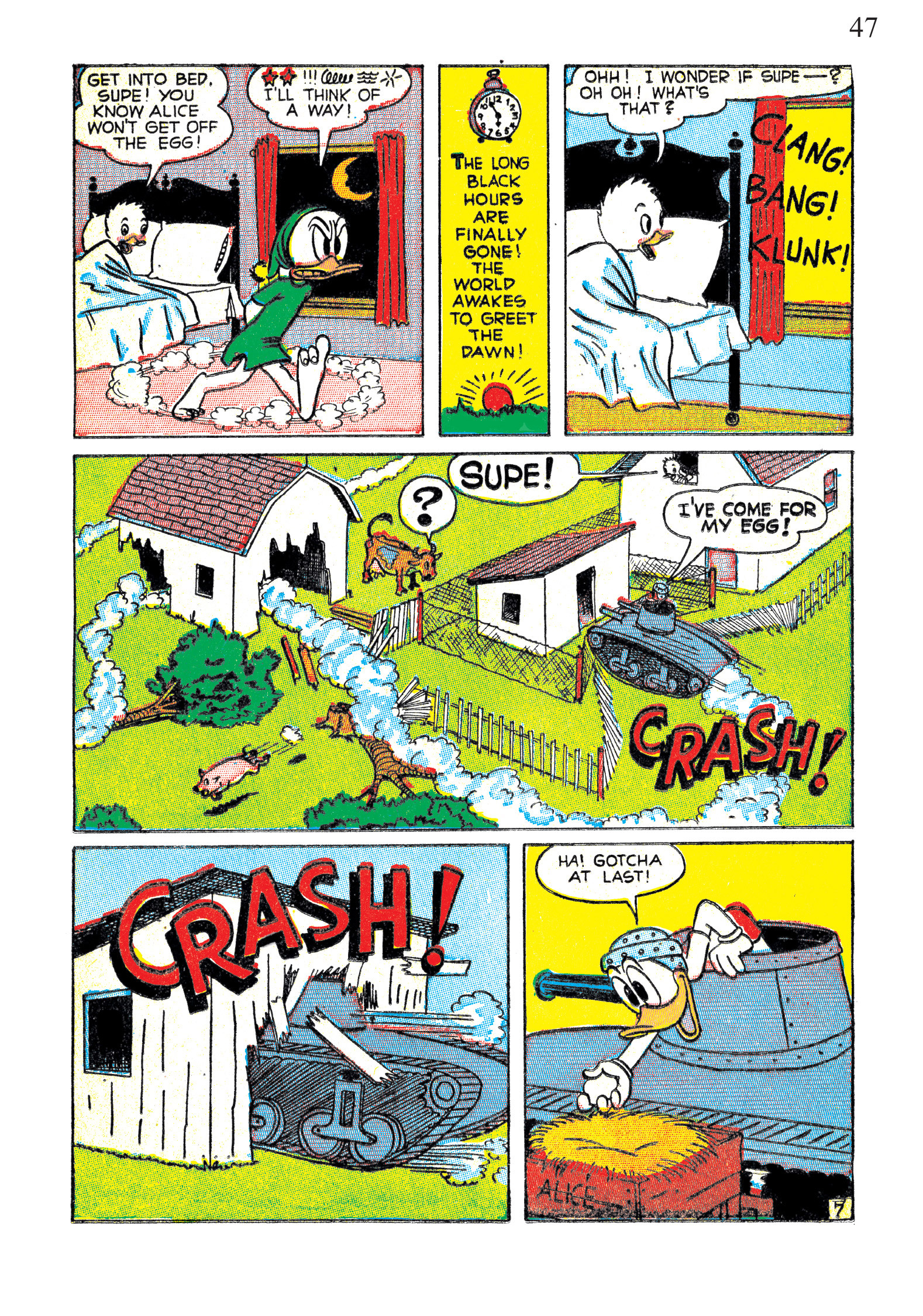 Read online The Best of Archie Comics comic -  Issue # TPB 1 (Part 1) - 46