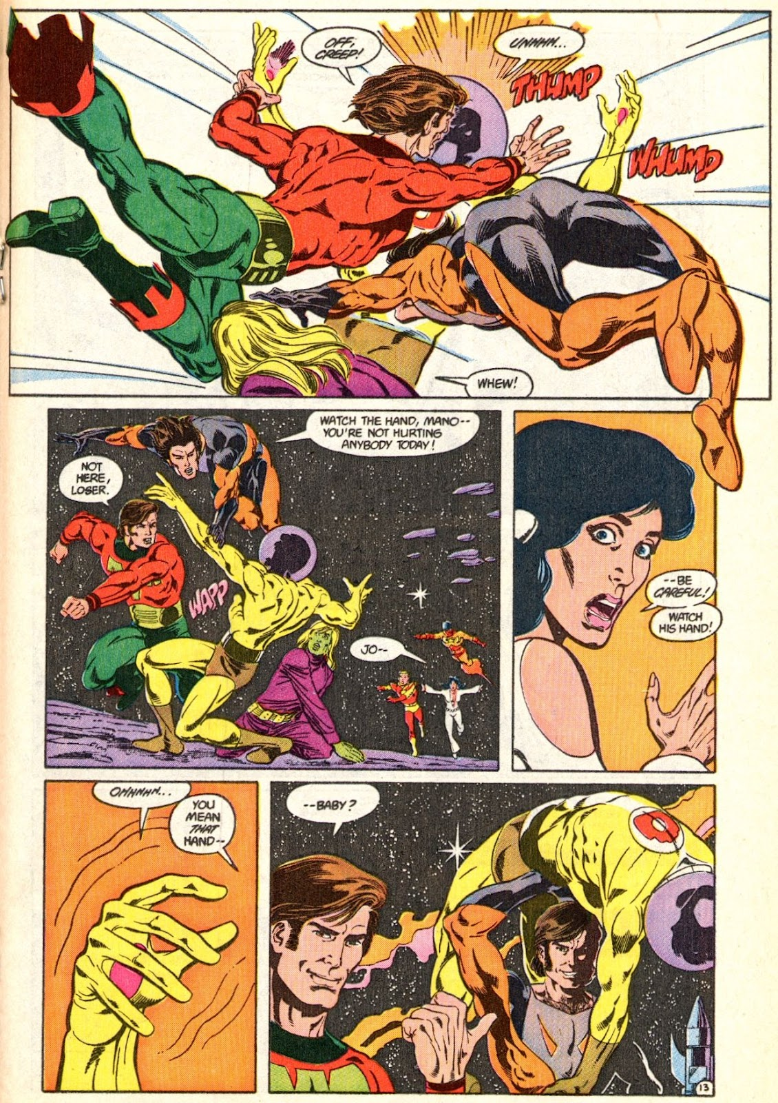 Tales of the Legion Issue #350 #37 - English 14