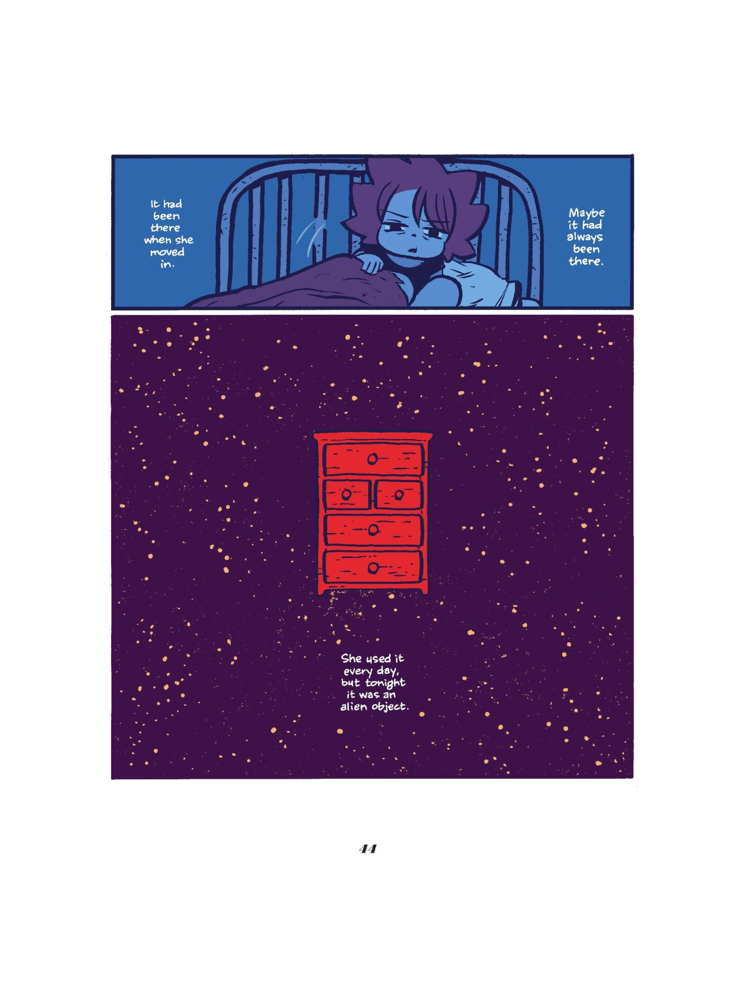 Read online Seconds comic -  Issue # Full - 46