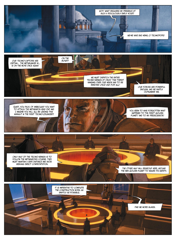 The Metabaron #1 #6 - English 24