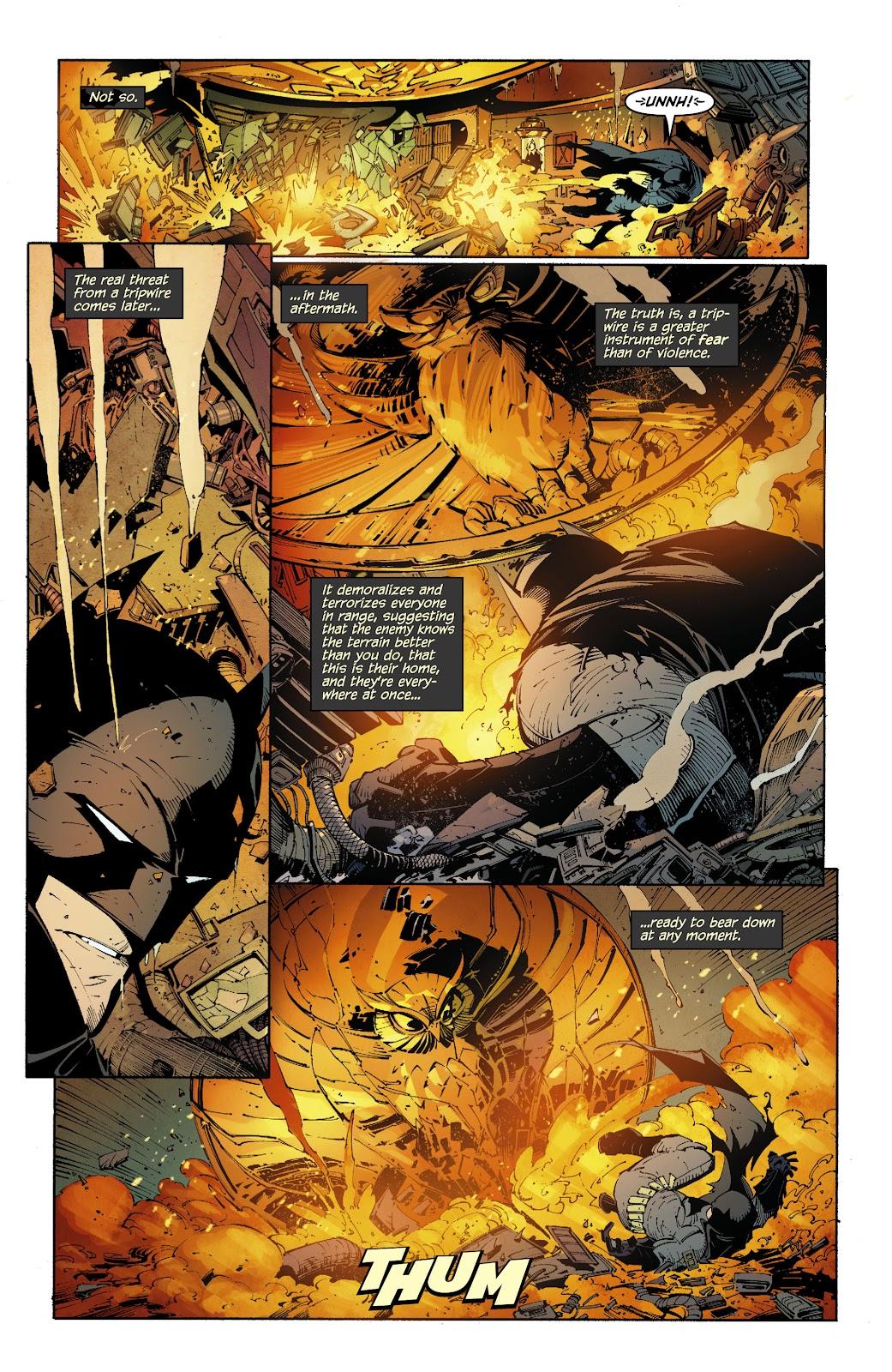 Batman (2011) _TPB 1 #1 - English 76