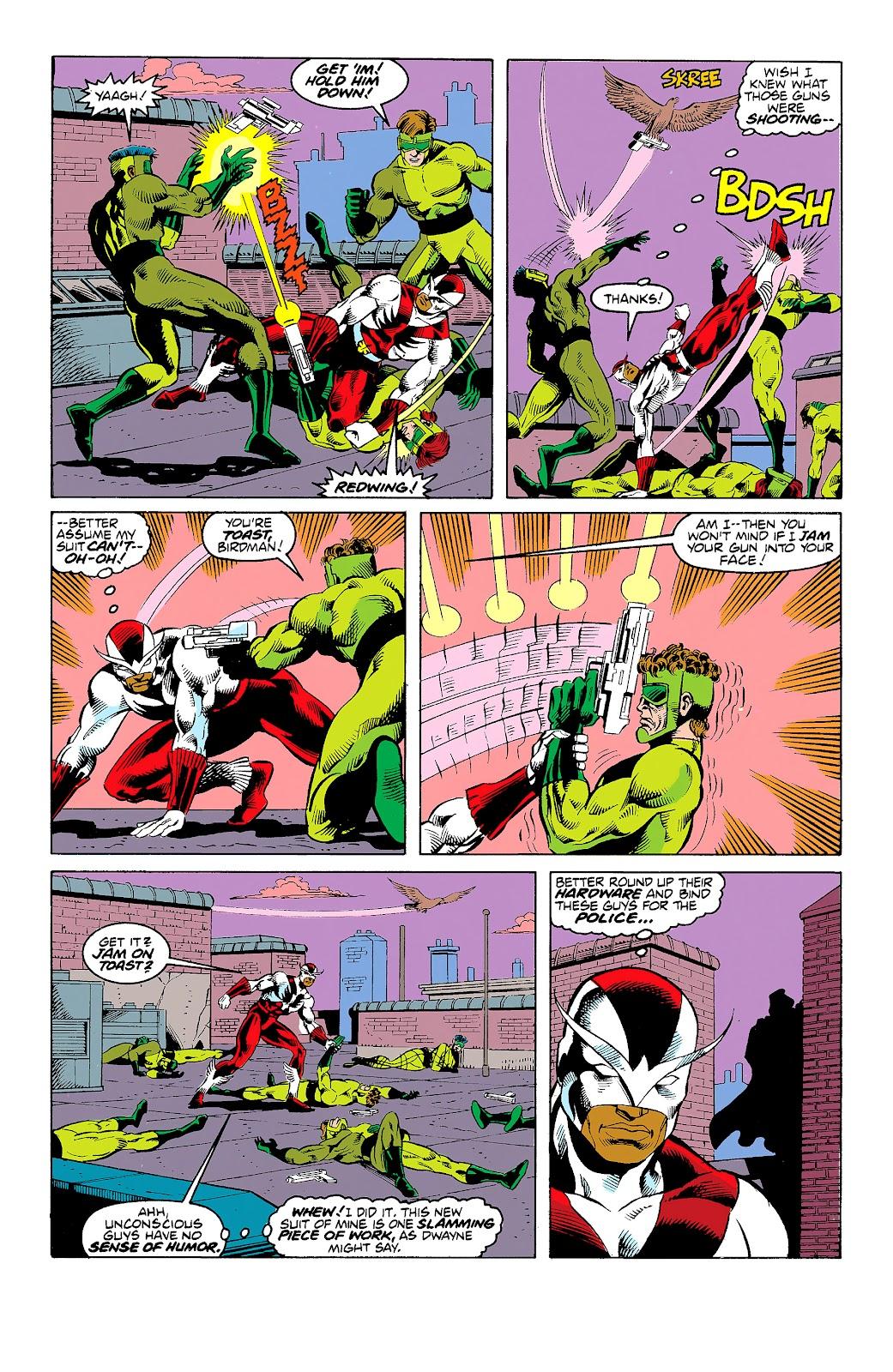 Captain America (1968) _Annual 11 #11 - English 40
