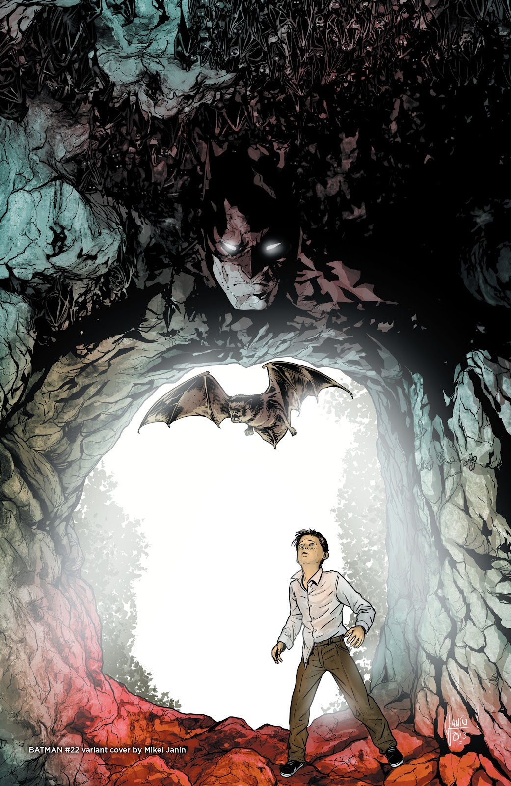 Batman (2011) _TPB 4 #4 - English 140