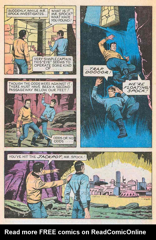 Star Trek (1967) Issue #30 #30 - English 18