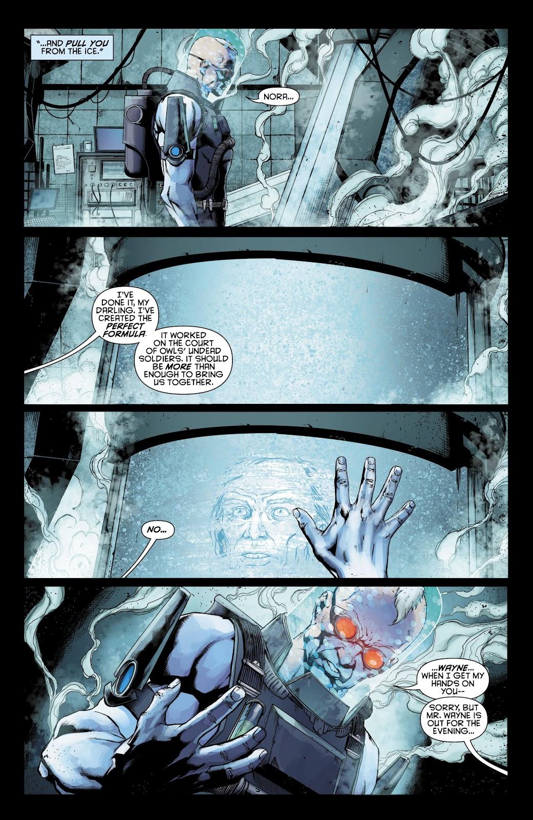 Batman (2011) Annual 1 #11 - English 20