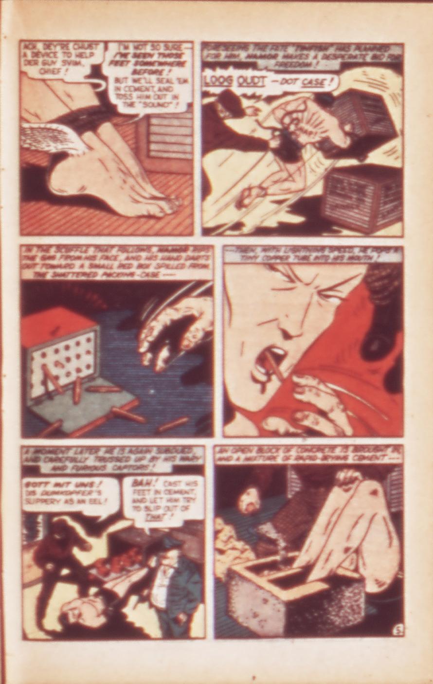 Sub-Mariner Comics #24 #24 - English 21