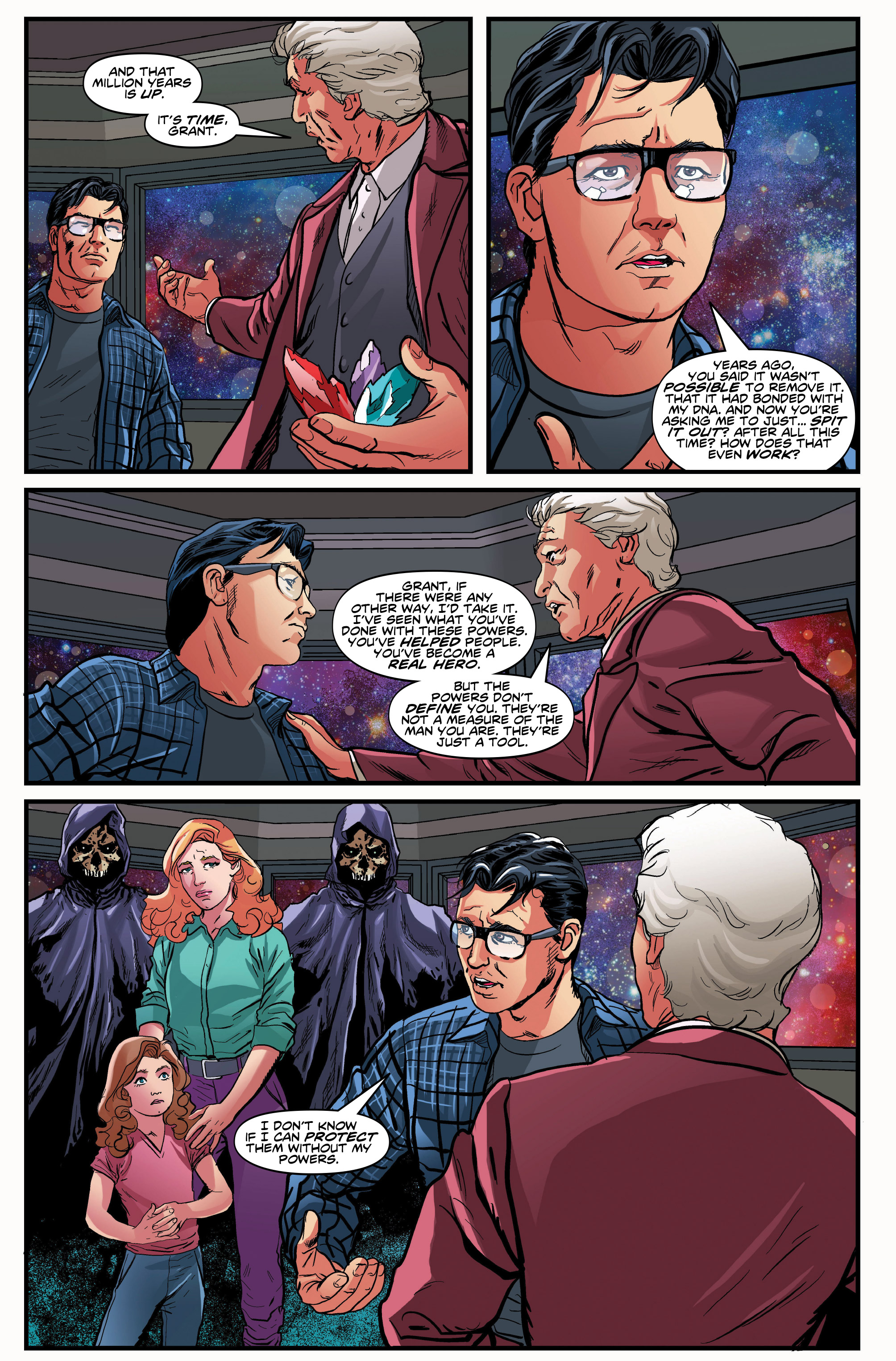 Doctor Who: Ghost Stories chap 8 pic 6