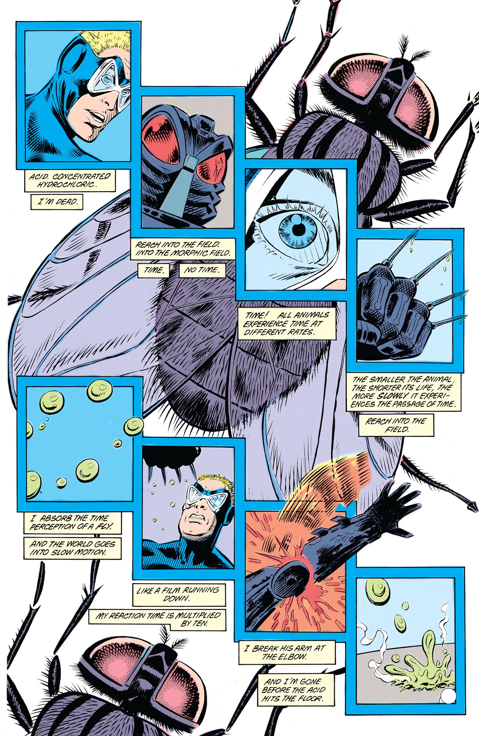 Animal Man (1988) 21 Page 21
