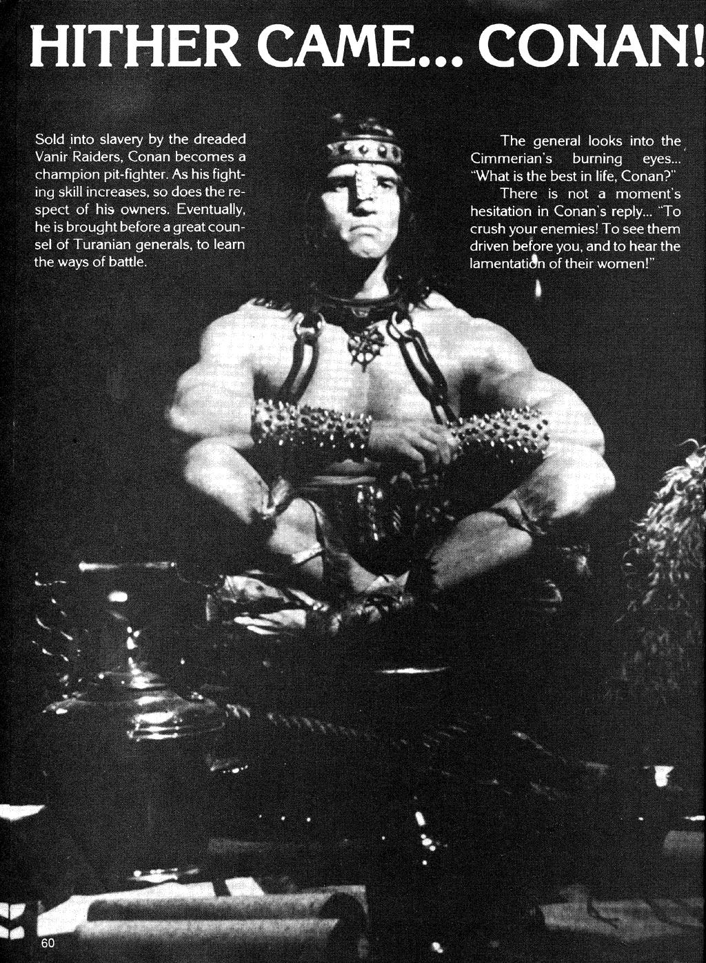 Of Conan  #164 - English 59
