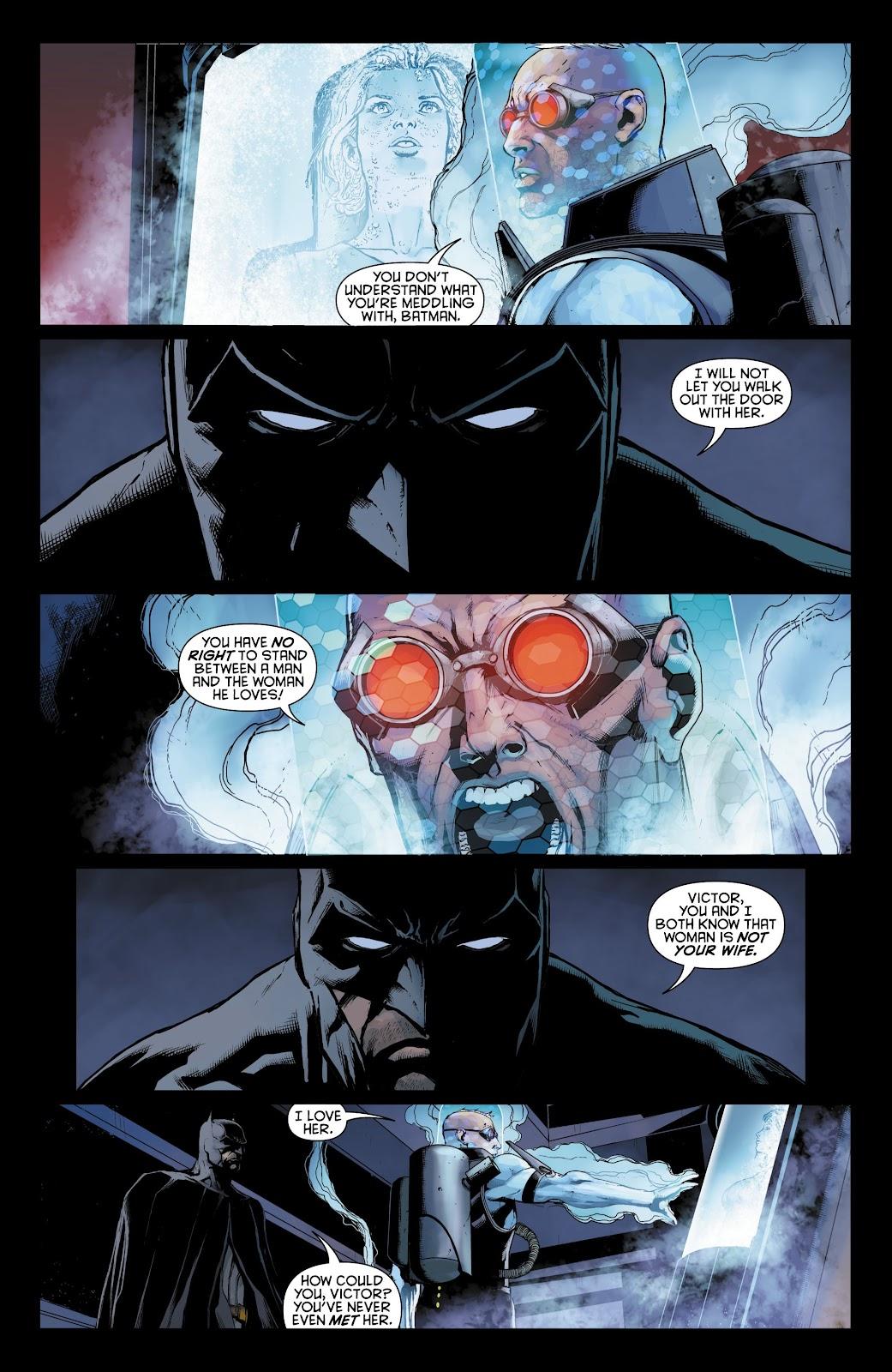 Batman (2011) Annual 1 #11 - English 34
